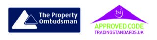 The Property Ombudsmand and Trading Standards UK